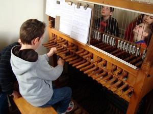 Atelier carillon