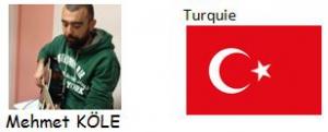 Mehmet KÖLE