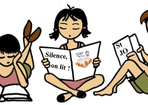 SILENCE ON LIT